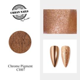 Chrome Pigment 07