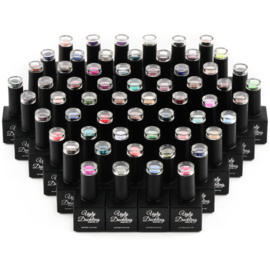 Gelpolish # The Complete Collection