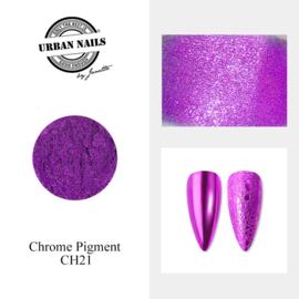 Chrome Pigment 21