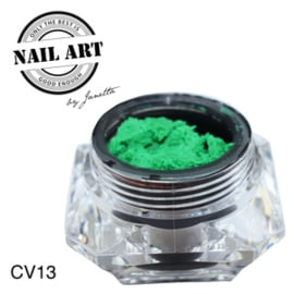 Carving Gel 13 | Green Grass