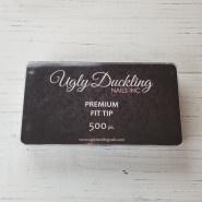 Ugly Duckling Premium Tips  Set van 500 stuks