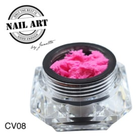 Carving Gel 08 | Pink