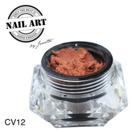 Carving Gel 12 | Brown
