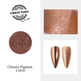 Chrome Pigment 10
