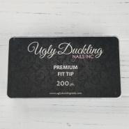 Ugly Duckling Premium Tips  Set van 200 stuks