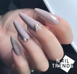 Nagelstyliste Gelnagels start 28 Januari 2020