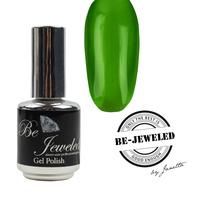 Be Jeweled Glass Gel Polish TG06