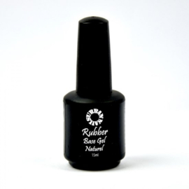 Urban Nails Rubber Base Natural 15 ml