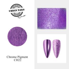 Chrome Pigment 22