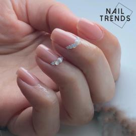 Combi Manicure |Rubberbase 2 november  2021
