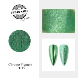 Chrome Pigment 15