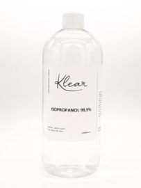 Klear Isopropanol 99,9% 1000ml
