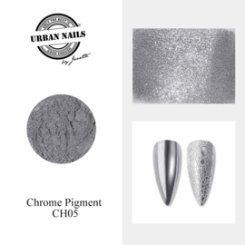 Chrome Pigment 05