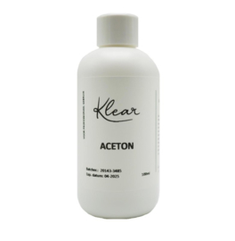 Klear Aceton