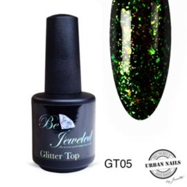 Glitter Top Gel 05