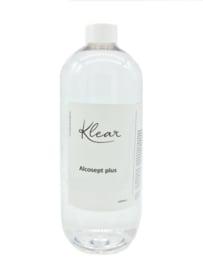 Klear - Prep your step