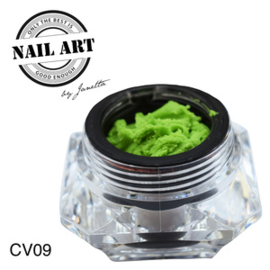 Carving Gel 09 | Green