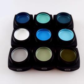 De hele collectie Color Gels 49 stuks