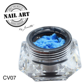 Carving Gel 07 | Blue