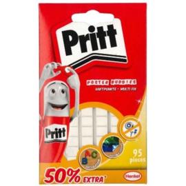 Pritt Buddies +50% GRATIS pakje 95st