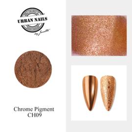 Chrome Pigment 09