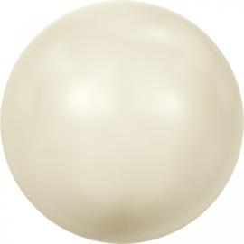 Cream Pearl rond