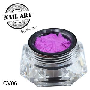 Carving Gel 06 | Purple