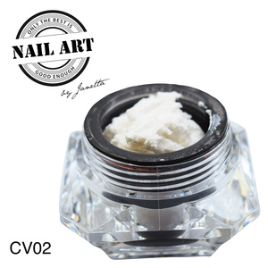 Carving Gel 02 | White