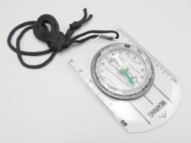 Lixada Baseplate Map compass DC35-1B