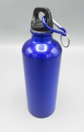 Vonkka Trinkflasche - Feldflasche - 500ML - Blau