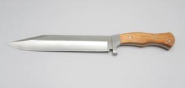 Bowie knife - 35.3 cm long