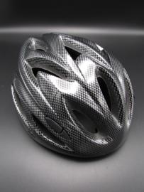 Bicycle helmet - black