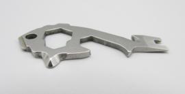 EDC gear 11 in 1 pocket tool