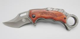 Deresrina X62 folding knife