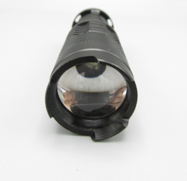 Cree Q5 UltraOK flashlight