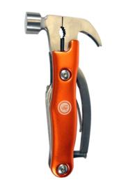 UST Hammer Beast Multi-Tool Oranje ♦