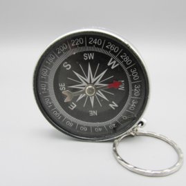 RF77 - Compass for key bunch