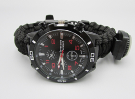 Aotu hiking watch - watch, 3