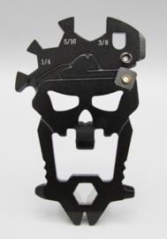 EDC-Gear, Doodshoofd multitool, nr.2
