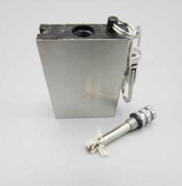 EDC match - lighter, benzine lucifer