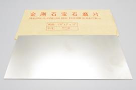 DiamantGrind - slijpplateau - grain 3000
