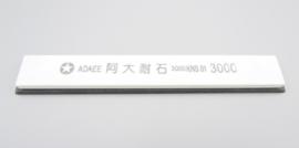 ADAEE slijpsteen - grain 3000 met voetstuk