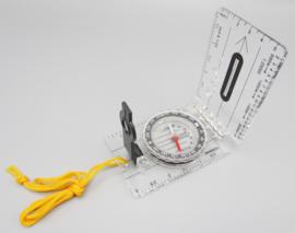 Elos plate compass