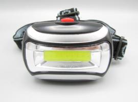 Mixxar COB LED light - hoofdlamp