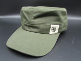 Mütze in Armeegrün - kubanisches Modell