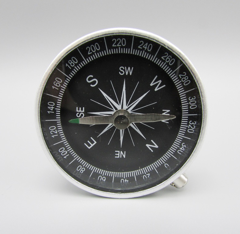 RF77 kompas