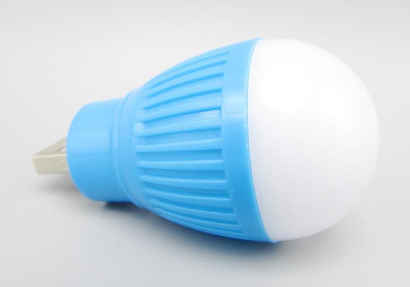 LLT - USB LED (read) light for powerpack