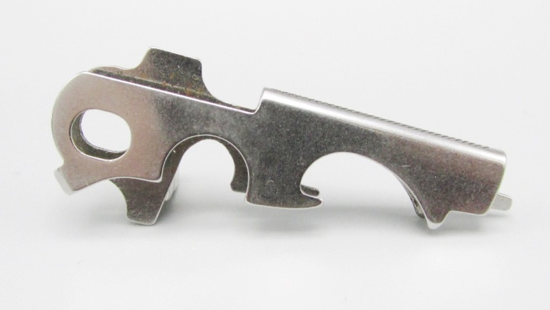 Guomuzi - Multitool sleutel