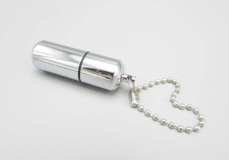 Tegoni miniatuur benzine aansteker