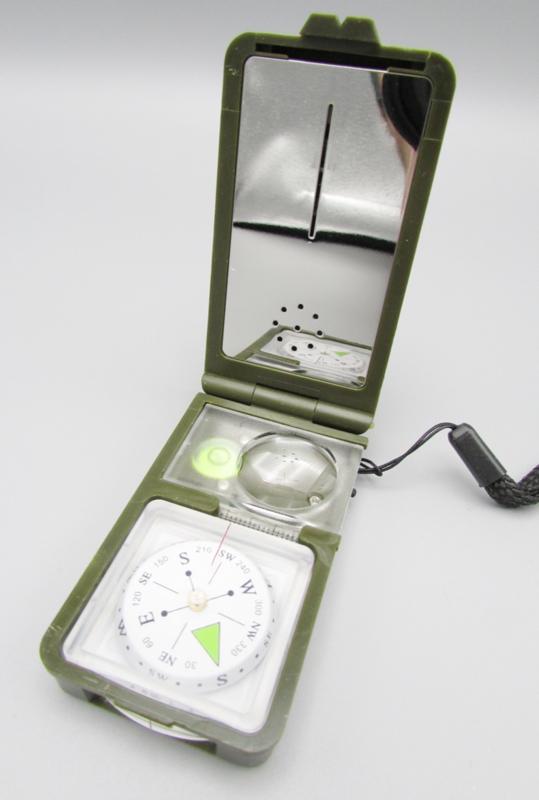 Pegasi Survival Compas